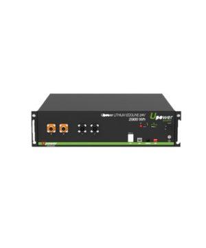 Batería Litio UPower 24V 2900W 2,84kWh