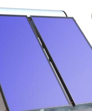 ECO 300 Equipo Solar Termosifon  COMPAC ECO 300 IP GEA316