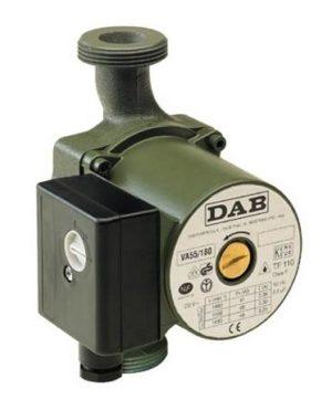 Bomba circuladora VA 65/130