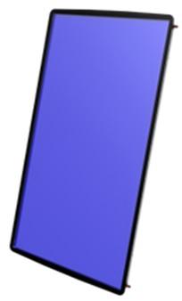 CAPTADOR SOLAR  VSH 2600 GEA316