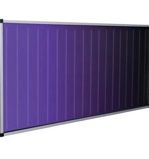Captador Solar Termicol T20USH