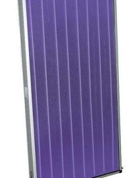 Captador Solar Termicol T20US