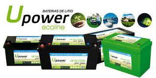 Baterías Solares | Comprar Batería Solar para caravana 951242102