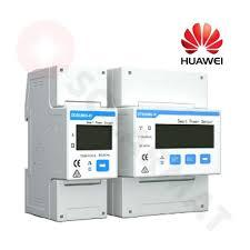 Smart Power Sensor Monofásico Para Inversores Huawei