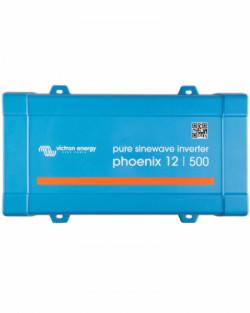 Inversor Solar 12V 500VA Victron Phoenix