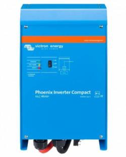 Inversor Solar Victron Phoenix 12V / 220V 1600VA