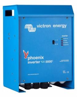 Inversor Solar Victron Phoenix 12V / 220V 3000VA
