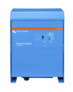 Inversor Solar Victron Phoenix 24V / 230V 1600VA