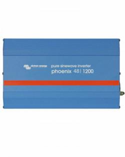Inversor Solar Victron Phoenix 48V / 220V 1200VA