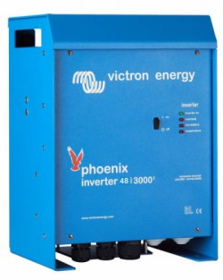 Inversor Solar Victron Phoenix 48V / 220V 3000VA