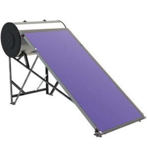 Comprar equipos solares térmicos
