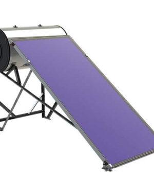 ECO 200 Equipo Solar Termosifón  COMPAC ECO 200 IP DEL PASO SOLAR