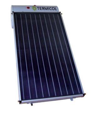 TB150 Equipo solar termosifón Termicol TB150PF-01
