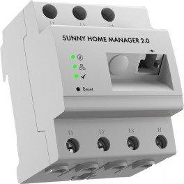 Gestor De Energía SMA Sunny Home Manager 2.0